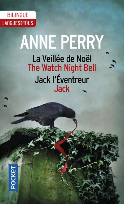 LA VEILLEE DE NOEL  THE WATCH NIGHT BELL - JACK L'EVENTREUR  JACK
